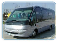 Groups Coach Hire Paris