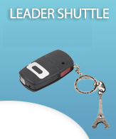 Leader Shuttle Paris